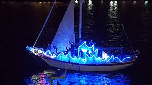San Diego Bay Parade Of Lights Adorable Where To See The 60 San Diego Bay Parade Of Lights NBC 60 San Diego