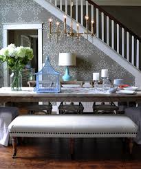 dining room table with upholstered bench. Dining Bench Room Table With Upholstered :