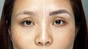 Image result for eyebrow microblading