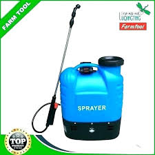 garden sprayer battery garden sprayer hose operated home depot