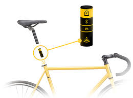 bike tracker pro track