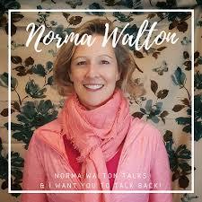 Norma Walton, Love What You Do