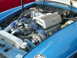 ford 5 0l efi installation in an mgb by kelly stevenson british ford 5 0l efi engine
