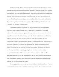 n culture essay co  continuity and changes over time visual essay