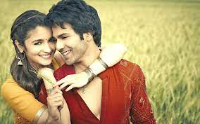 Wallpaper Cute Couple Romantic ...