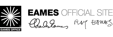 the eames office. EamesOffice - Oficial Site The Eames Office