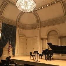 Weill Recital Hall 2019 All You Need To Know Before You Go