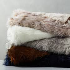 the 7 best faux fur blankets of 2020