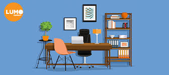 home office makeover. Wonderful Office Give Your Home Office A Makeover With These 4 Easy Tips For Home Office Makeover