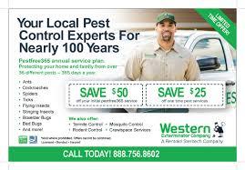 pest control seattle wa. Plain Pest Exclusive Ad Western  PNW Apopka 4029522749 Logo On Pest Control Seattle Wa E