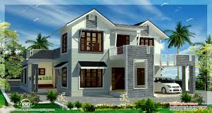 2800 square feet sloping roof 4 bedroom