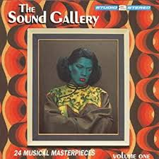 <b>Various Artists</b> - <b>Sound</b> Gallery - Amazon.com Music