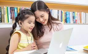 Sở hữu trọn đời khóa học tiếng Anh online trên Kynaforkids