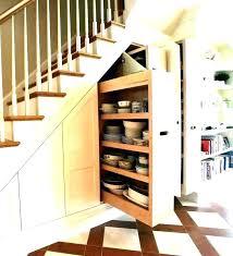 under stair closets stairs storage ideas closet staircase basement