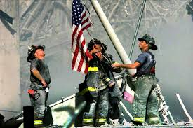 New York 11 settembre 2001 - 11 settembre 2020