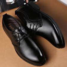 <b>Men's pointed leather</b> shoes business shoes.<b>bright leather</b> shoes ...