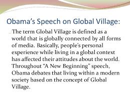 global village 8