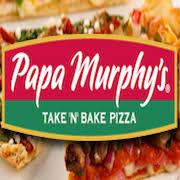 papa murphy s family size delite crust en pesto