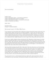 Personal Letter Of Recommendation Format Informal Letter Of Recommendation Iinan Co