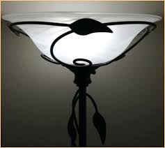 replacement glass lamp shades for beautiful floor of light bathroom fixtures uk glas
