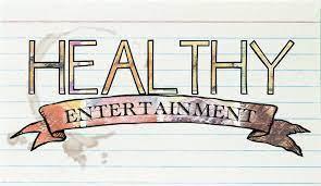 Healthy Entertainment - Home | Facebook