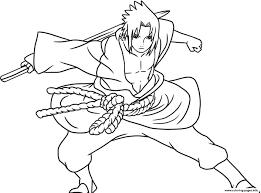 Small Picture anime sasuke of naruto shippudencb91 Coloring pages Printable