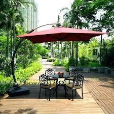 cantilever umbrella costco outdoor umbrellas umbrellas patio furniture unique cantilever umbrella outdoor umbrella base outdoor umbrellas