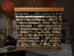 2Camouflage Window Blinds