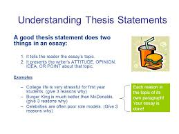 popular thesis statement writers site for college essay topics cause and effect for college students