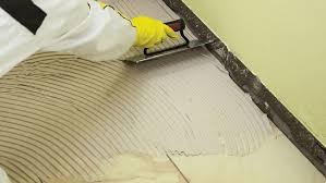 importance of tile adhesives