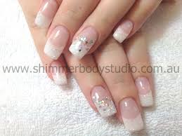 Nail Designs For Short Nails French Tip Fashion French Tip Nail Designs For Short Nails