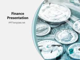 Free Money Ppt Templates Free Financial Ppt Template
