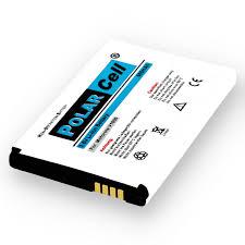 PolarCell Battery for Motorola V1000 Li ...