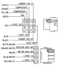 dometic rv thermostat wiring diagram dometic image rv thermostat wiring diagram rv home wiring diagrams on dometic rv thermostat wiring diagram