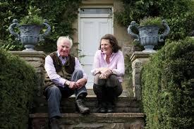 """Pauline Holt on Twitter: """"Lovely to visit Tom & Belinda Speir's  @BritishRedCross garden near Langley for next week's @TynedaleLife  magazine. http://t.co/ugMRF7TE6X"""""""