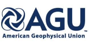 American Agu Union Geophysical Geophysical Agu American Union wtxqI0YZ