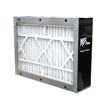Cabinet Magic Cleaner Maxxair 25 In H X 16 In H X 5 In D Fpr 5 Air Cleaner Cabinet