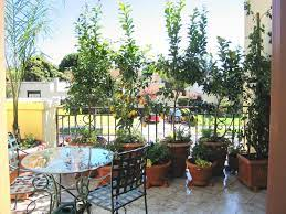 pictures and tips for small patios