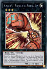 Maybe you would like to learn more about one of these? Yu Gi Oh Tcg Strategy Articles Missing Number Monsters