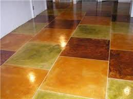 painted basement floorsNoVOC Paint for Cement Basement Floor  Live Toxic Free