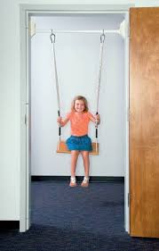Eazee Breezy Doorway Swing Support Bar