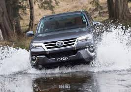 new car release in south africaNew SUVs for SA Fortuner GLS Kadjar and more  Wheels24