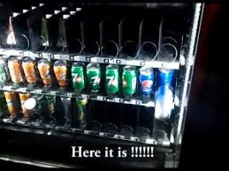 Vending Machine In Pakistan Amazing How To Use Vending Machine Pakistan YouTube