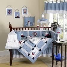 modern crib bedding sets canada. nautical themed blue baby crib bedding pc boy nursery set photo with marvelous of sail modern sets canada
