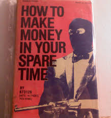 worst funniest book les covers how to make money in your spare time
