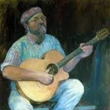 The Dave Oddy Guitar Hospital Rag by Stripey Howling Hancock on Amazon  Music - Amazon.com