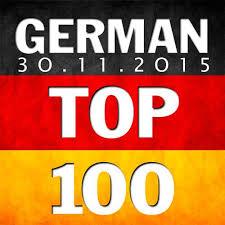 Download Va German Top 100 Single Charts 30 11 2015 2015