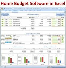 online family budget georges budget for excel v10 0 a penny saved budget