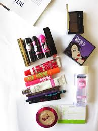 basic makeup kit for beginners in india