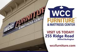 WCC Furniture 16th Anniversary Bedroom Sale
